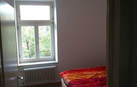 WG 3 Zimmer Wohnung suche Mitbewohner/in