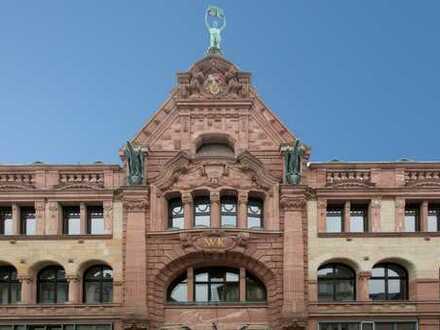 Schicke 2-Zimmerwohnung mitten im Herzen von Wiesbaden I Tolle Lage