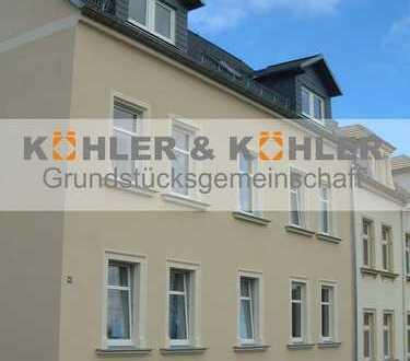 3R.-Dachgeschosswohnung zum Verlieben!