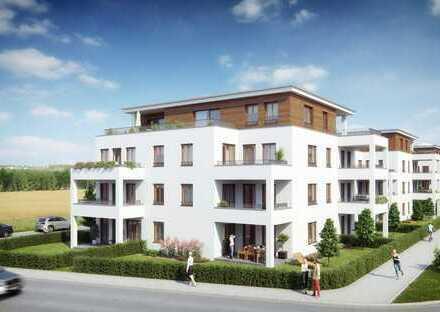 Wunderschöne 3-Zimmer-Wohnung mit Balkon!