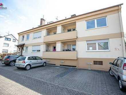 Schöne Wohnung im Herzen von Sinzig Bad Bodendorf!