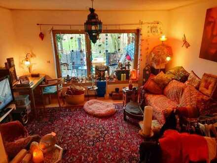 Wunderschönes WG Zimmer mit Garten