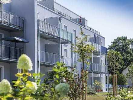Erstbezug: Barrierefreies wohnen - Wohnquartier am Bullerbach
