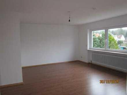 Sanierte 2-Zimmer-Single Wohnung mit großer Loggia in Feucht
