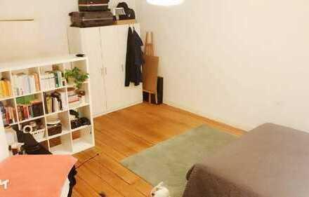 grosse Zimmer im Schonerberg