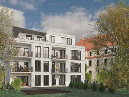 ERSTBEZUG - Moderner und hochwertiger Neubau (KfW 55) in ruhiger Lage