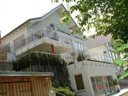 Exklusive 2,5 Zimmer Wohnung mit offener Galerie im Grafenau Kreis Böblingen