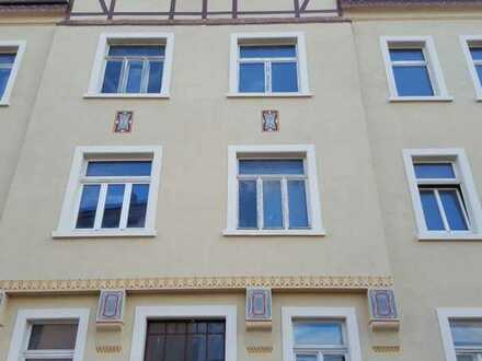 Großzügige 3Raum- Wohnung- ERSTBEZUG