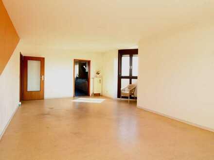 STILBAU bietet an: Gemütliche 3 ZKB Wohnung mit Balkon und TG im Vogelgesang