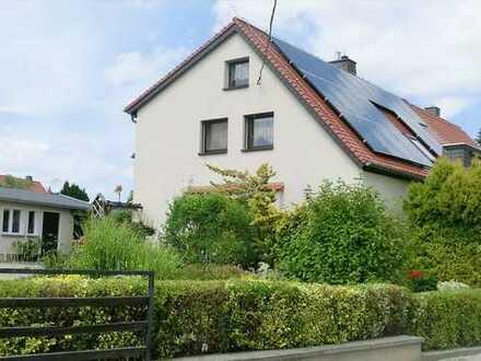 Einziehen und Losleben - Wohnkomfort am Bischofswerdaer Stadtrand!
