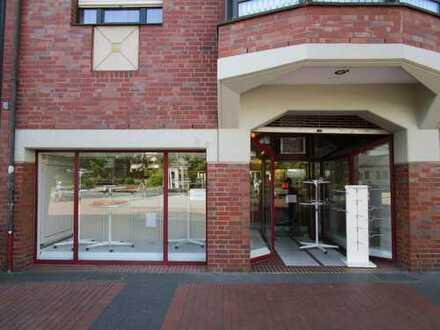 Attraktives Ladenlokal 150m² in Lüner City - Fußgängerzone!