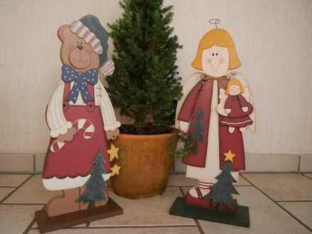 Vorfreude ist doch die schönste Freude, bald ist es wieder so weit: Weihnachten steht vor der Tür!