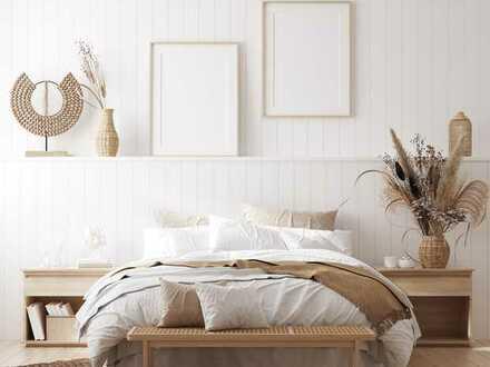 Exklusive 3-Zimmer Wohnung mit Balkon für sonnige Stunden (KfW Tilgungszuschuss 26.250€) (H1/3)