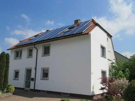 Renovierte Doppelhaushälfte in Speyer-Nord