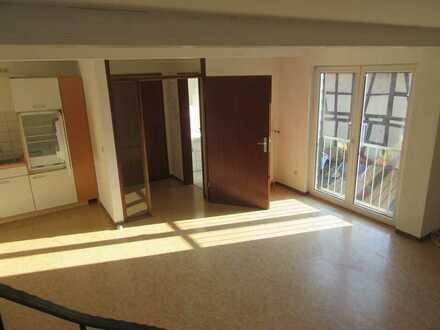 Drei Zimmer Wohnung in Main-Kinzig-Kreis, Nidderau-Eichen