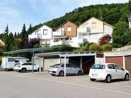 Reihenmittelhaus in sonniger Halbhöhenlage Albstadt-Ebingen