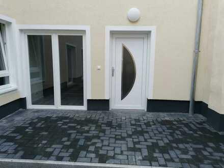 Maisonette/Studio Wohnung nach Kernsanierung in der City!