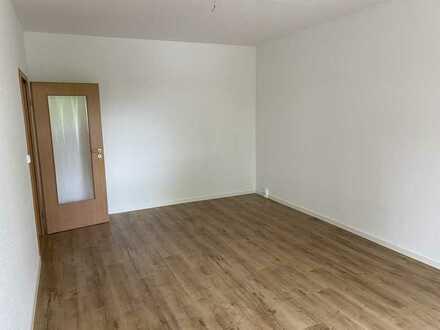 Günstige, vollständig renovierte 2-Zimmer-Wohnung mit Balkon, EBK, Markise und in Ottendorf-Orkilla