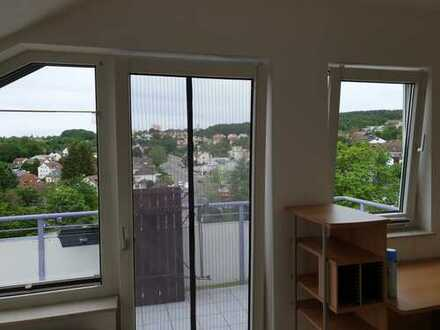 Schöne 1 ZKB Wohnung in Hochschulnähe