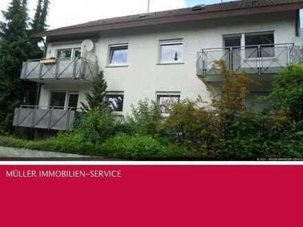 Baden-Baden-Oberbeuern - 3-Zimmer-Wohnung sucht neue Mieter