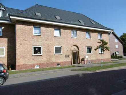 3-RWE Eigentumswohnung in der Inselstadt Mirow zu verkaufen
