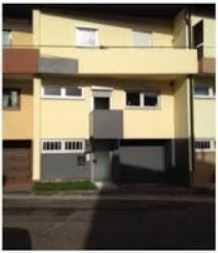 Modernisiertes Reihenhaus mit fünf Zimmern / Garten / Garage und EBK in Freiberg am Neckar