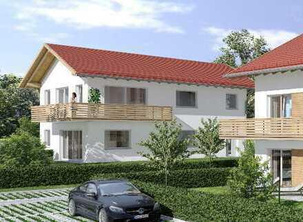 JETZT VORMERKEN für II. Bauabschnitt: NEUBAU-Einfamilienhaus zu attraktivem Preis!