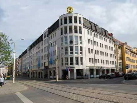 Gewerbeeinheit/Laden in der Neustadt von Dresden