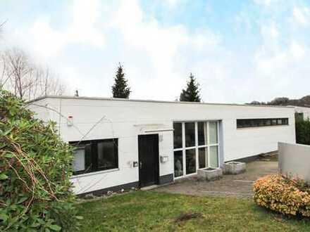 Vielseitig nutzbares Bürohaus in gut angebundener Lage von Burscheid