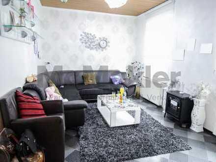 Schönes Reihenhaus an der Lenne - Eigenheim für Familien mit Terrasse und Gestaltungspotenzial