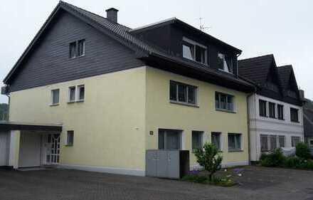 3-Zimmer-Wohnung mit Balkon und Blick ins Grüne in Köln Pesch -provisionsfrei!