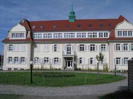 STADTRESIDENZ  Villinger Straße/ehemalige Lehrerakademie Schöne 3-Zimmer-Wohnung  1. Dachgescho