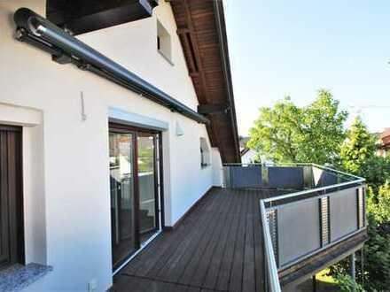 Ihre neue repräsentative Büro- oder Praxisfläche in Seligenstadt - 100 m² - 1.OG - 8,00 €/m²