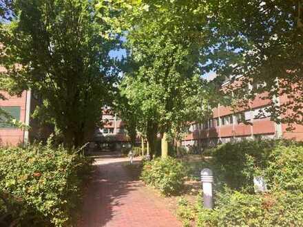 Arbeitswelten NEU definieren im BÜRO-ENSEMBLE Münster-Dahlweg