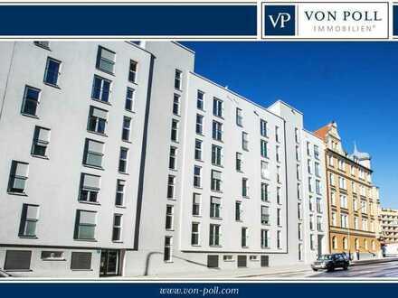 EINZIEHEN & WOHLFÜHLEN: Neuwertige 3-Zimmerwohnung in Haidhausen