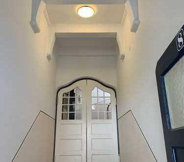 EG 3-ZKB Wohnung in kernsaniertem Mehrfamilienhaus in der Augsburger Altstadt