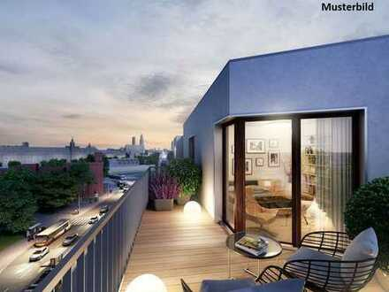 Penthouse in Breslau mit Panoramablick | Dachterrasse | Sehr gute Lage