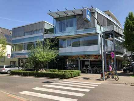 Ladenfläche/ Einzelhandel/ Büro zentral Bahnhofsnähe mit Stellplatz E05