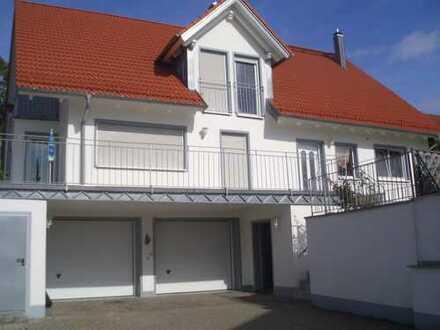 Schöne vier Zimmer Wohnung in Eichstätt (Kreis), Buxheim