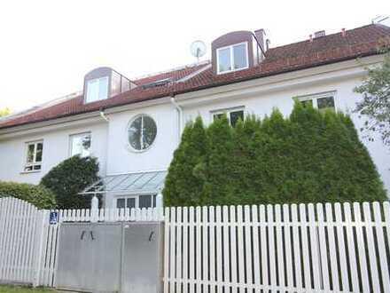Charmante 3 Zimmer mit Dachterrasse nach Süden in Harlaching- 5 Minuten Spazierweg zu den Isarauen