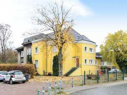 Ruhig gelegen in Bottrop-Boy: Bezaubernde Doppelhaushälfte mit Garten