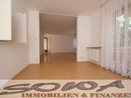 3 Zimmer Erdgeschosswohnung in Neuburg - Ein neues Zuhause von SOWA Immobilien und Finanzen Ihr E...