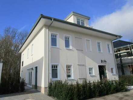 Exklusive Maisonette-Wohnung in Rheine zu vermieten