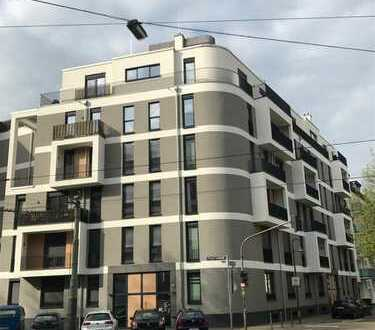 Stilvolle, geräumige und neuwertige 5-Zimmerwohnung im Ostend