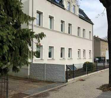 2-Zimmer-EG-Wohnung mit eigenem Garten zur Miete in Hoppegarten