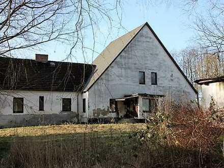 Resthof im Herzen Mecklenburg – Vorpommerns !