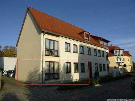 Eigentumswohnung in zentraler Lage von Stavenhagen