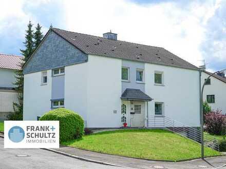 Dortmund-Loh at it´s best: Zweifamilienhaus auf sonnigem Eckgrundstück