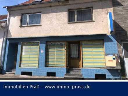 Top-Gelegenheit! Reihenmittelhaus in Merxheim zu verkaufen