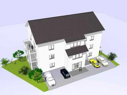 Moderne Eigentumswohnungen in Vöhringen
